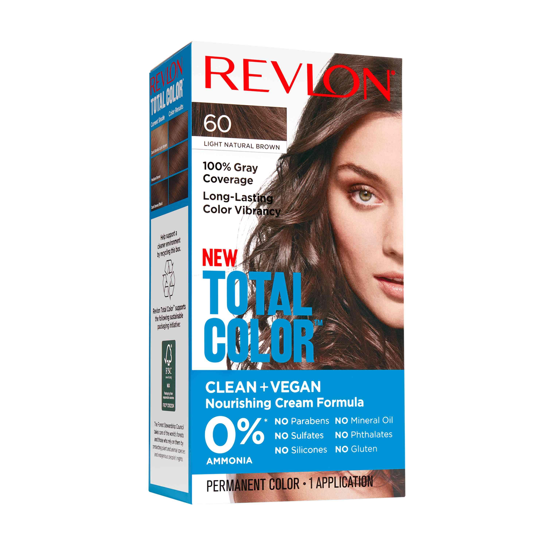 Revlon Total Color