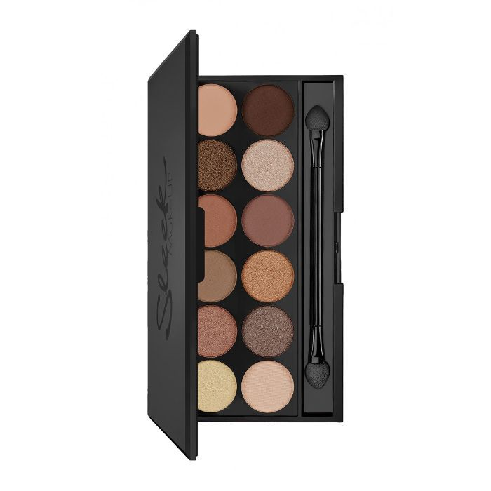 Sleek Idivine Eye Palette in A New Day