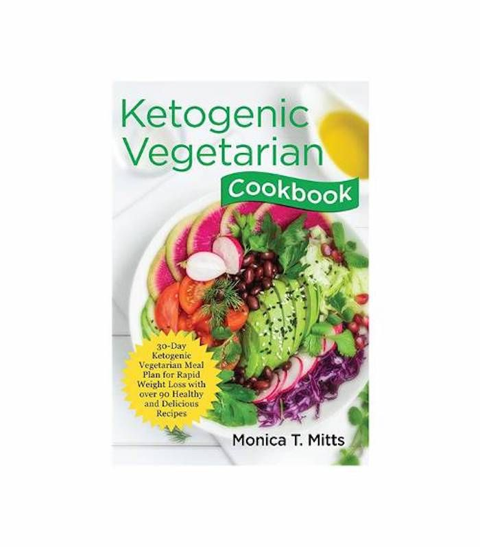 Vegetarian Ketogenic Diet