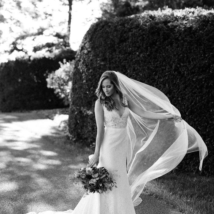 Losing weight before wedding