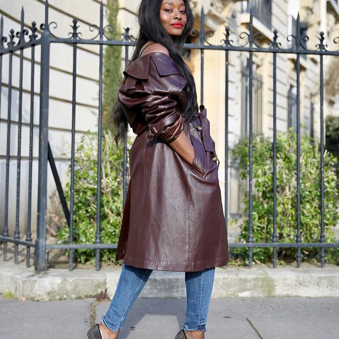 french beauty bloggers: @linaose