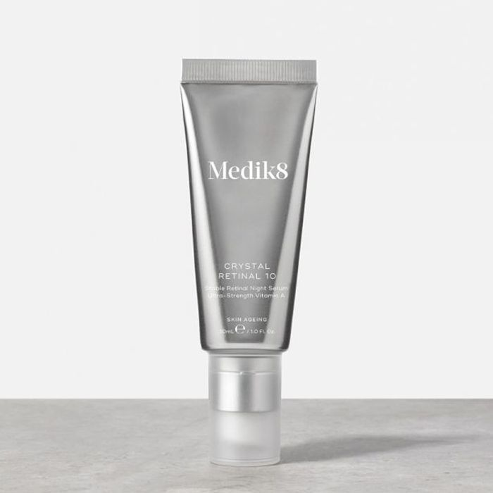 Medik8 Crystal Retinal 10 Stable Retinal Night Serum