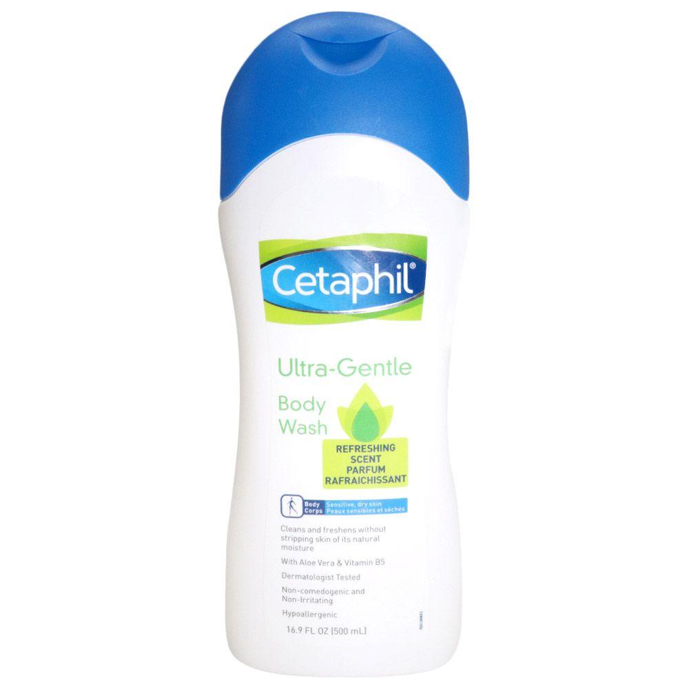 cetaphiil body wash
