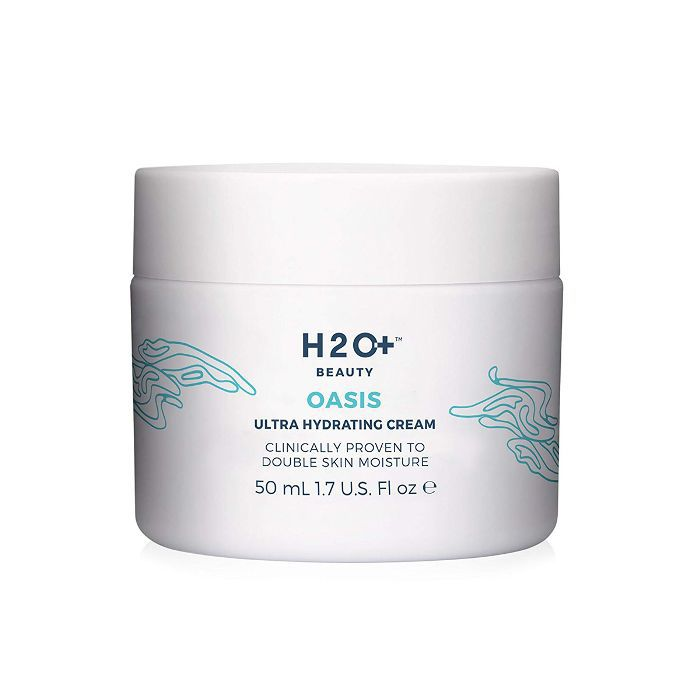 H20+ Oasis Ultra Hydrating Cream Water-Gel Cream Moisturizer