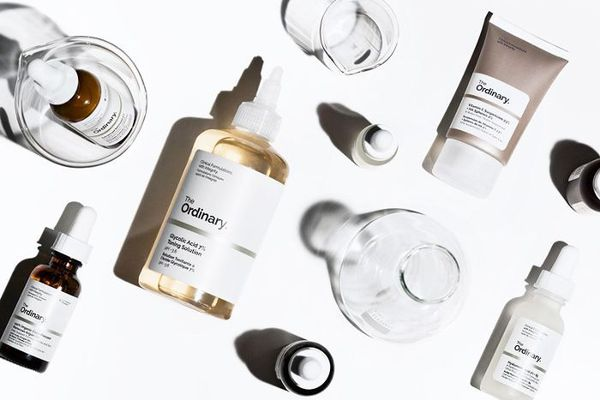 the ordinary skincare products