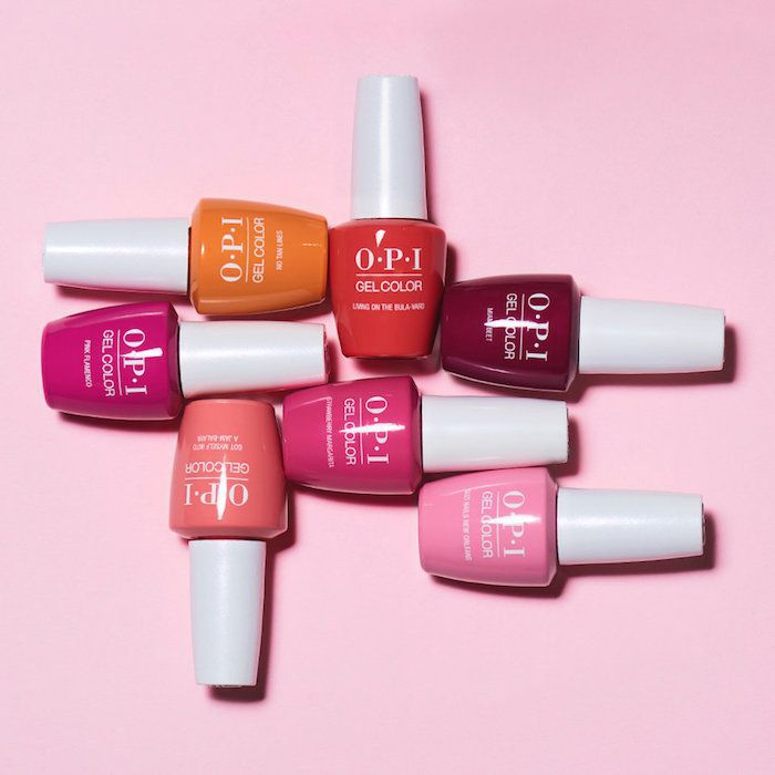 OPI Released a Non-Damaging and Easy to Remove Gel Polish