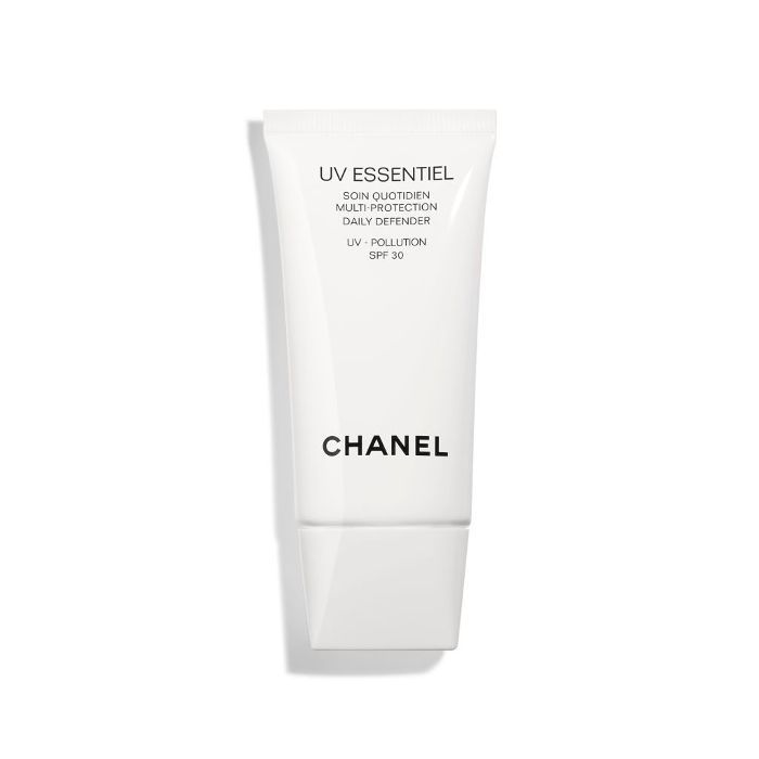 Chanel UV Essentiel Multi-Protection Daily Defense Sunscreen SPF 50