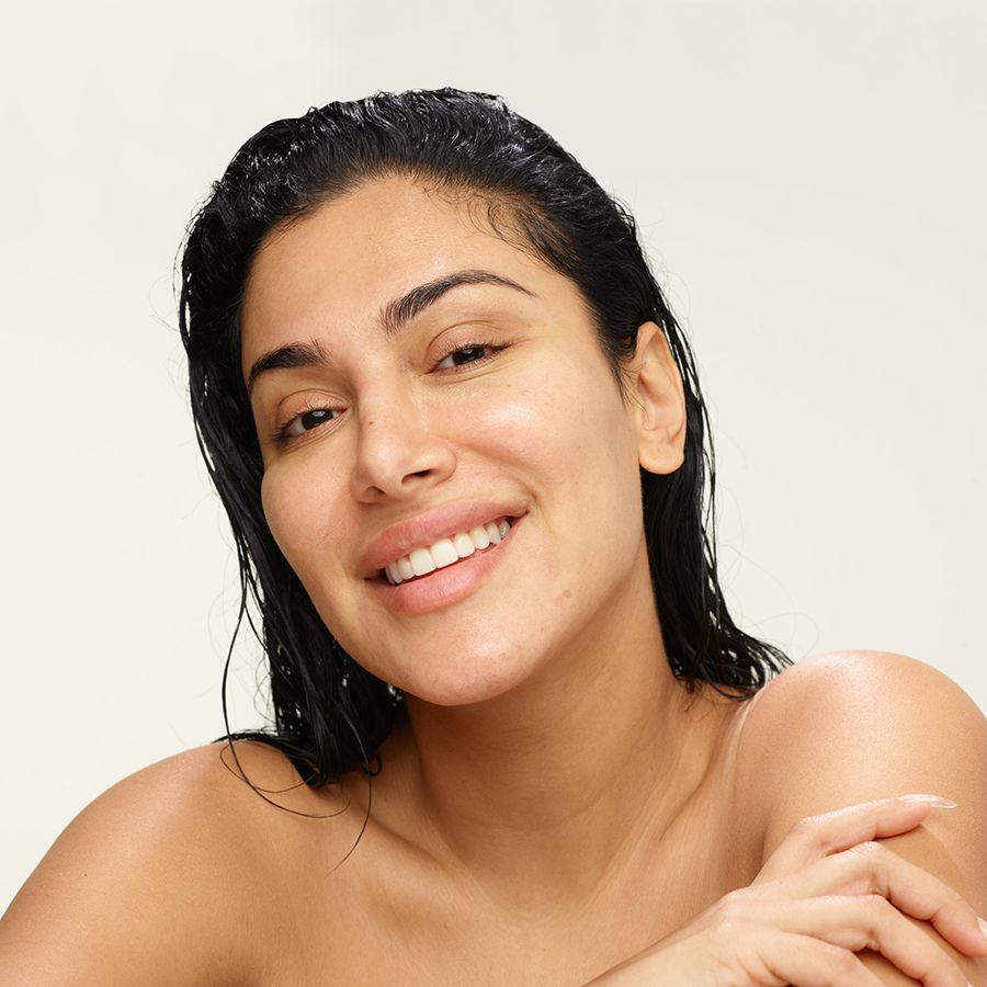 Huda Kattan Launched Her First Skincare Product—And I Have Thoughts