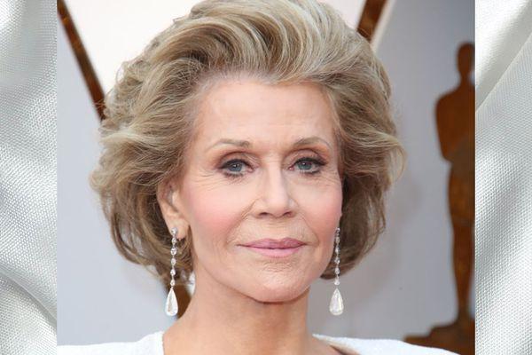 Jane Fonda Hair