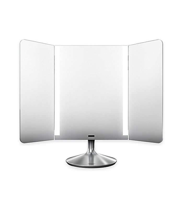 The 8 Best Lighted Makeup Mirrors For Flawless Foundation