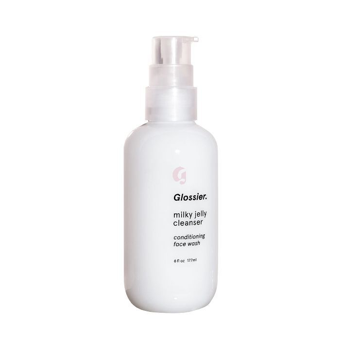 Glossier Milky Jelly Cleanser $18