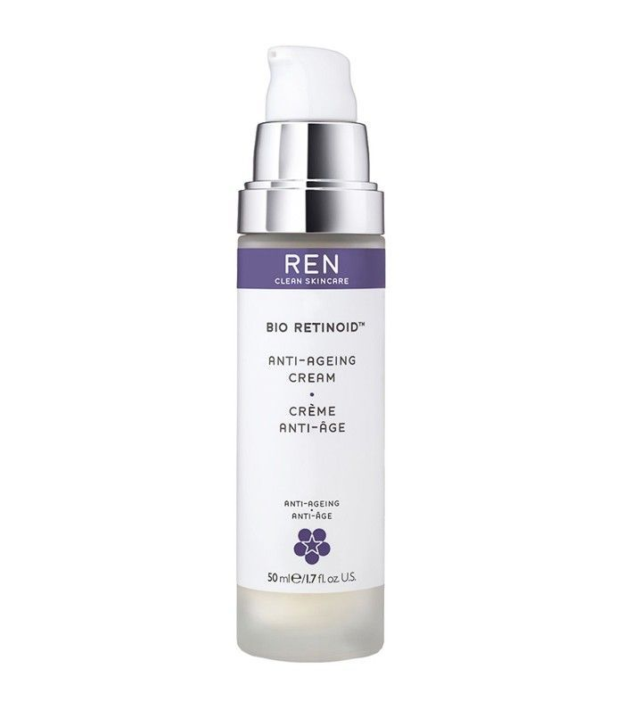 Best anti-wrinkle creams: Ren Bio Retinoid Anti-Ageing Cream