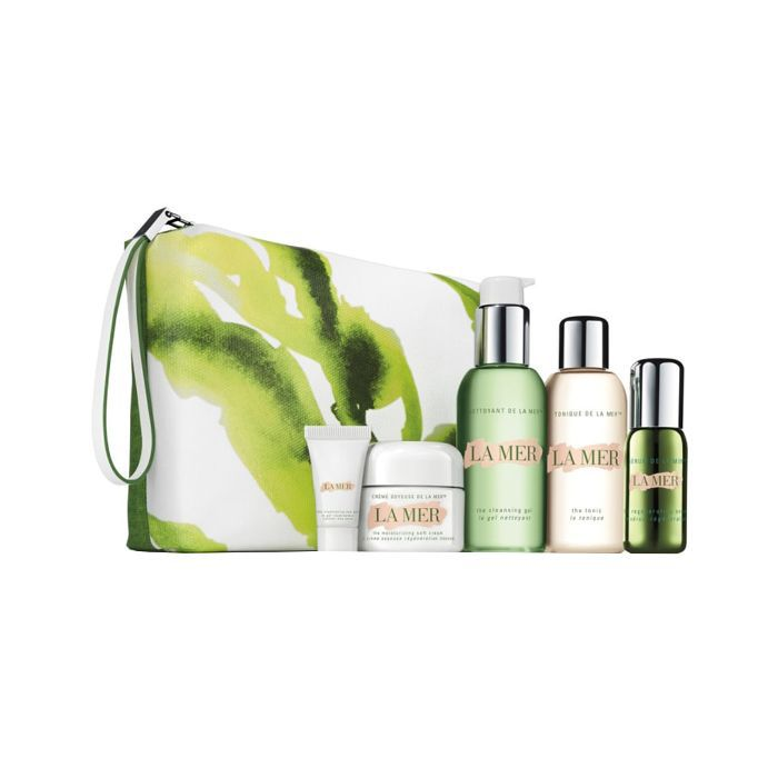 La Mer The Radiant Collection