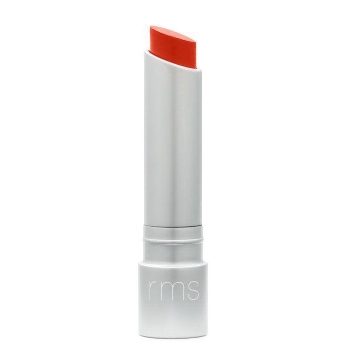 Wild With Desire Lipstick in Firestarter
