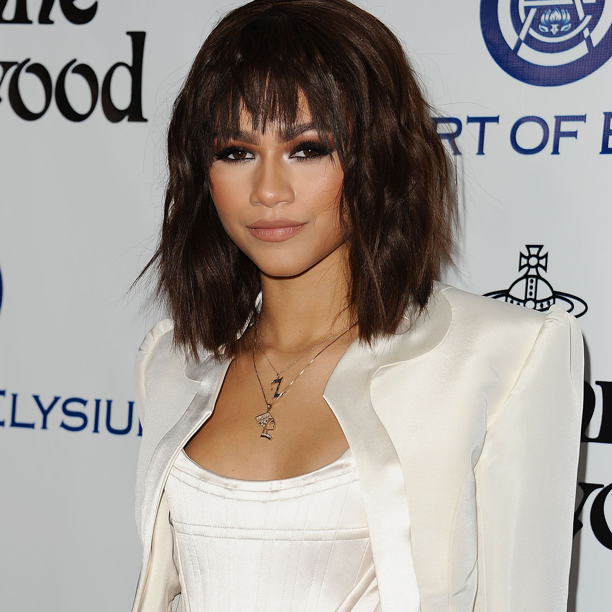 The Best Bangs For Every Face Shape