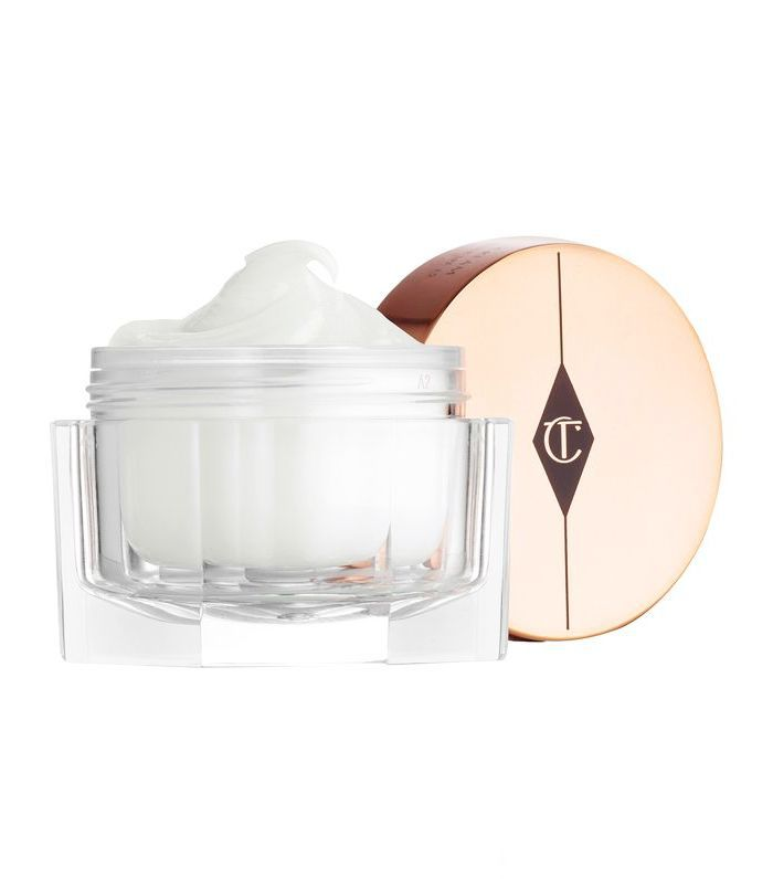 Best moisturiser for dry skin: Charlotte Tilbury Magic Cream