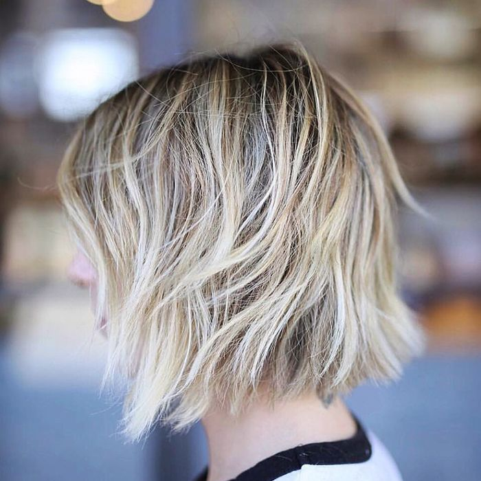 Best Short Hair Color Ideas According To Experts