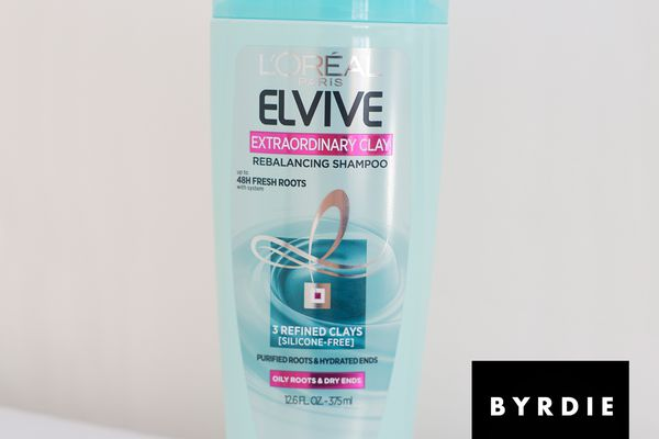 l'oreal paris elvive clay rebalancing shampoo
