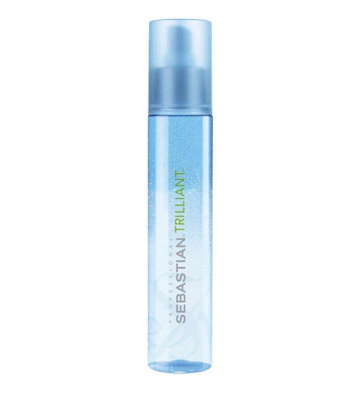 Best hair shine spray: Sebastian Trilliant