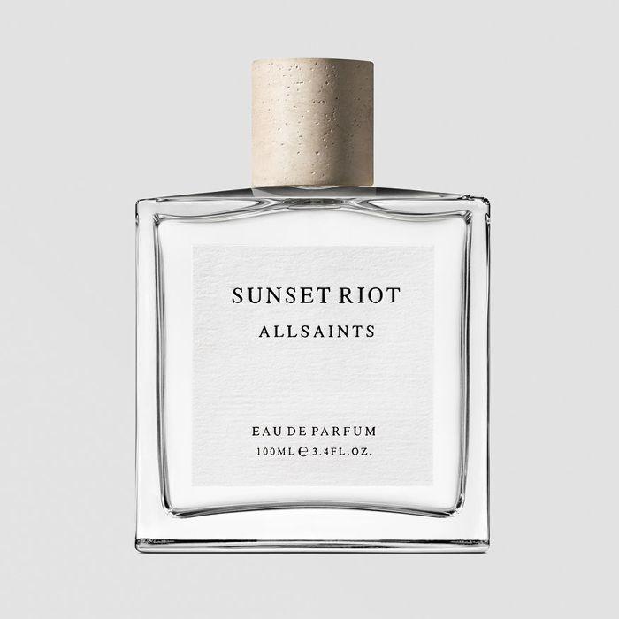 All Saints Sunset Riot