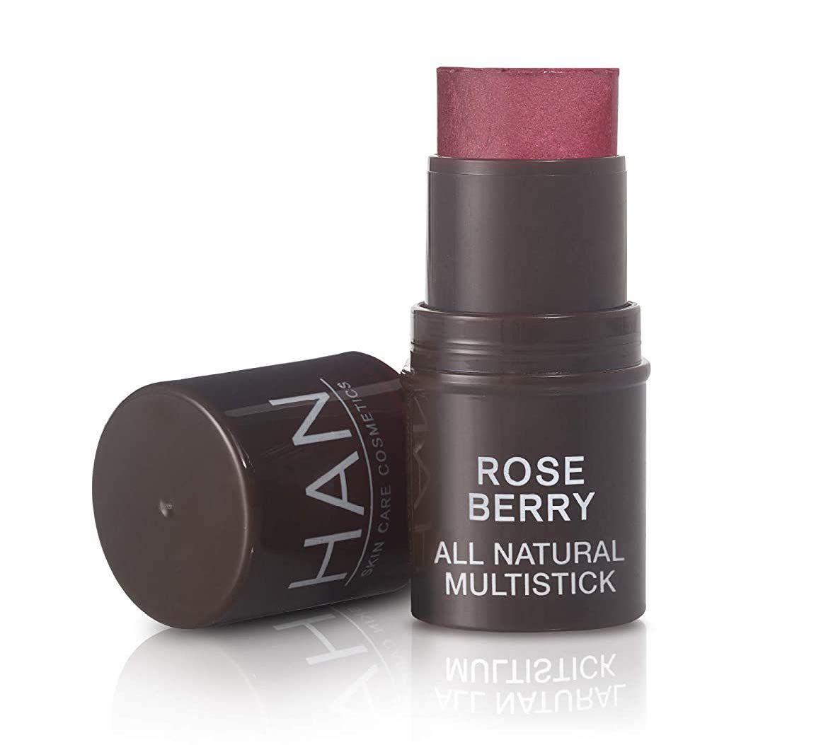 HAN All Natural Multistick Cheek and Lip Tint