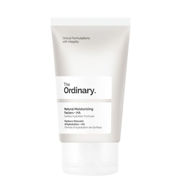 Amino Acids for Skin: The Ordinary Natural Moisturizing Factors + HA