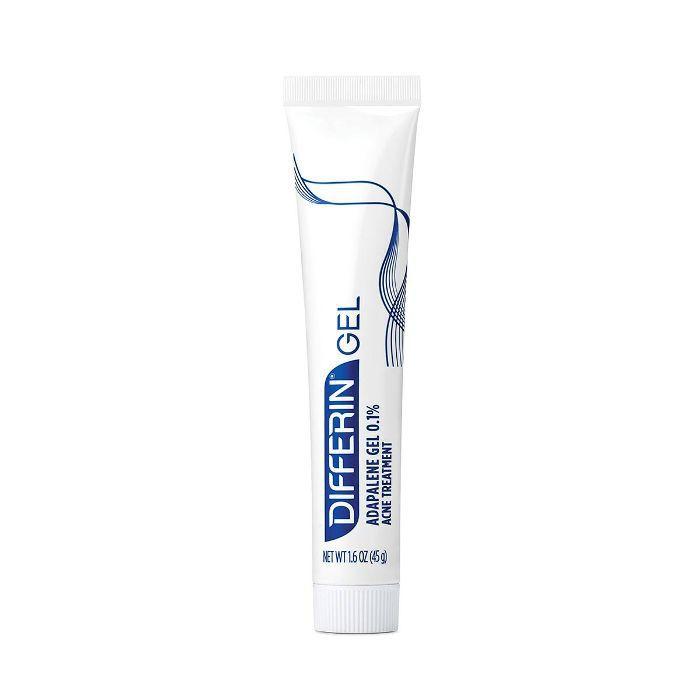Differin Adapalene Gel Acne Treatment