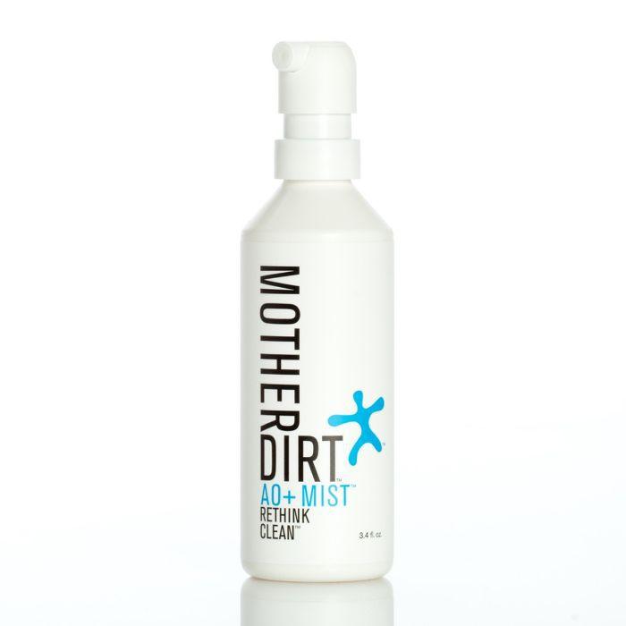 postbiotics: Mother Dirt AO+ Mist
