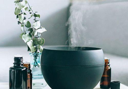 tea tree diffuser