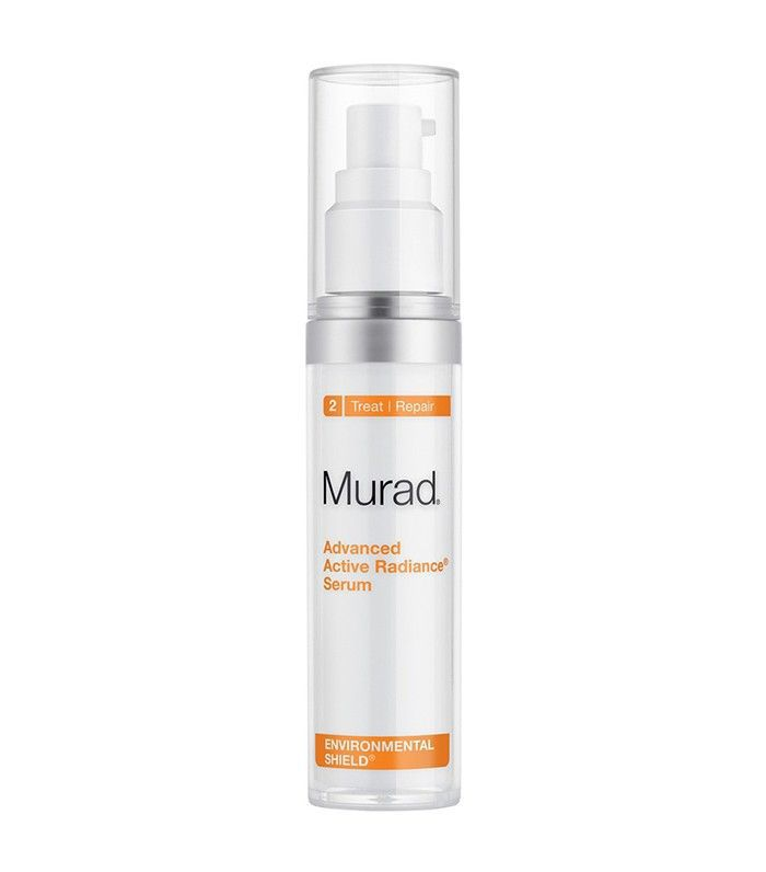 best serums for every skin type: Murad Advanced Active Radiance Serum