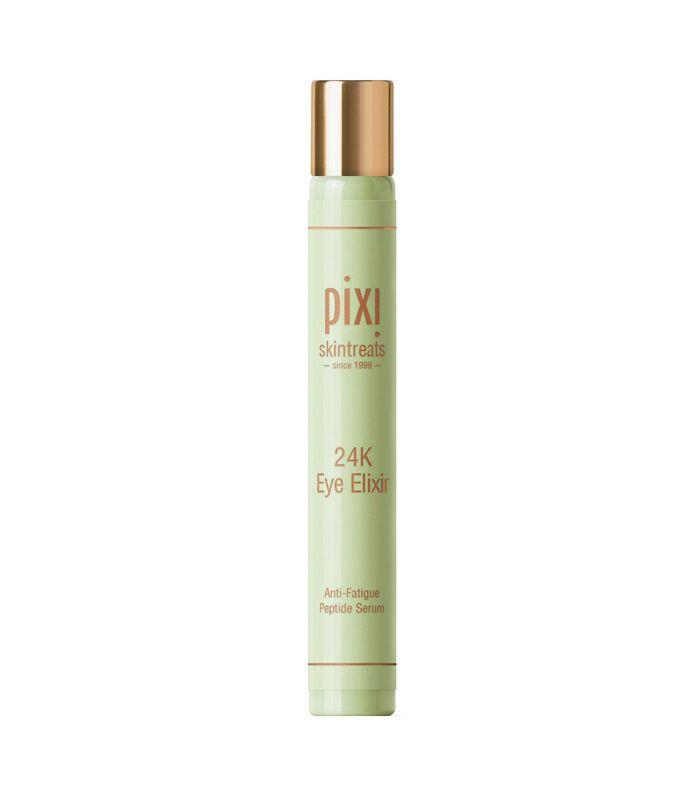 best eye cream: Pixi 24k Eye Elixir