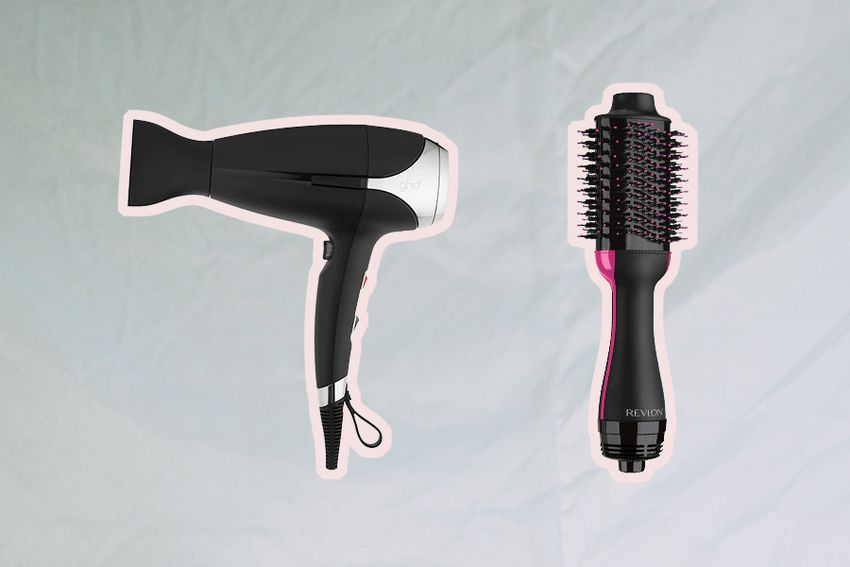 Best Blow-Dryers for Fine Hair