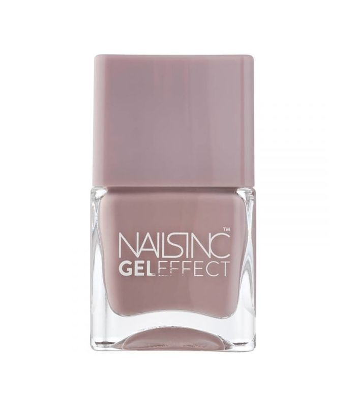 nails inc Nail Polish in Porchester Square - nail polish colors for fall
