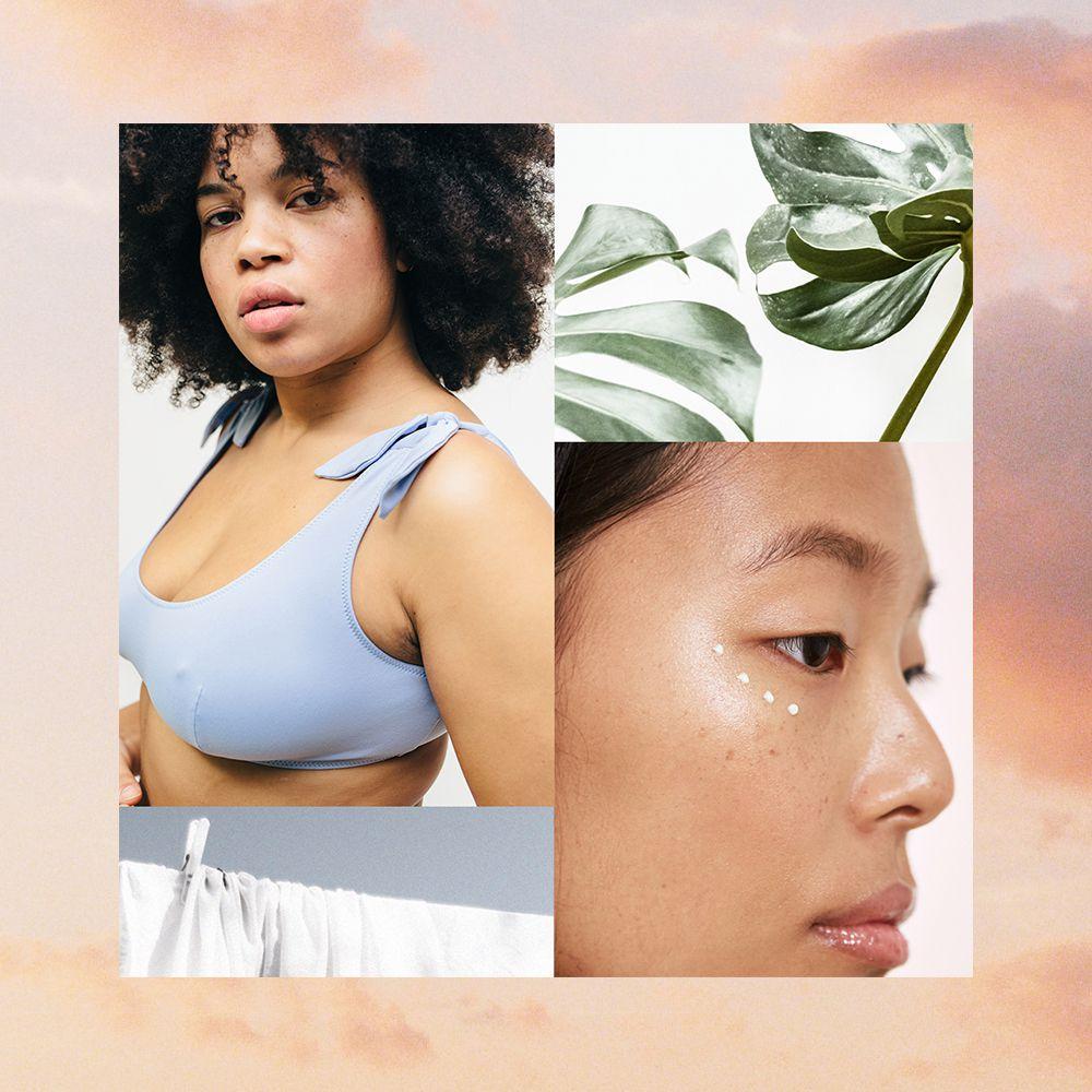 Byrdie 2020 Eco Beauty Awards