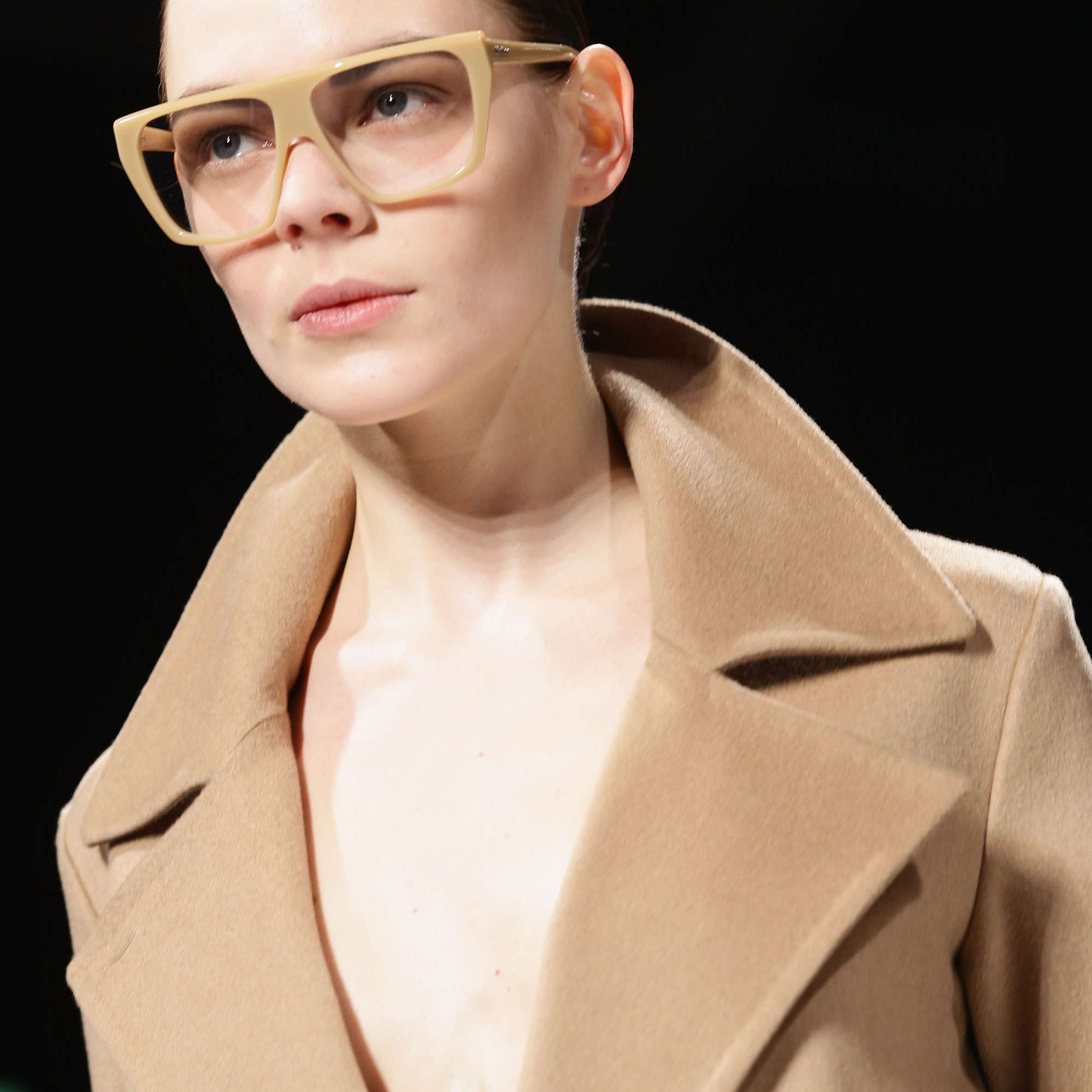 Max Mara: Runway - Milan Fashion Week Womenswear