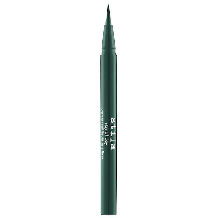Stay All Day® Waterproof Liquid Eye Liner Indigo 0.016 oz/ 0.5 mL