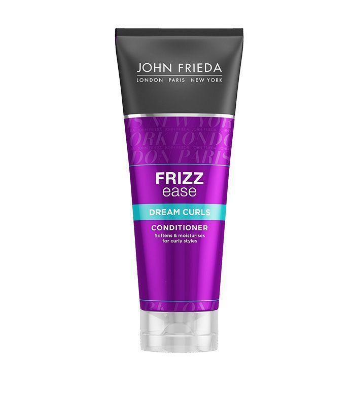 John Frieda Dream Curls Shampoo