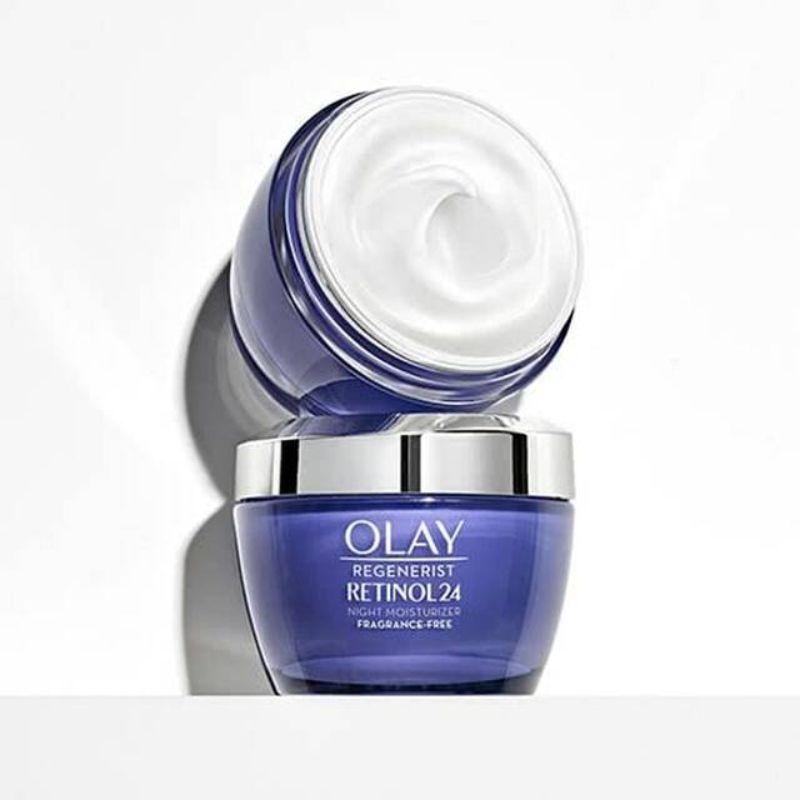 Olay, Night Cream