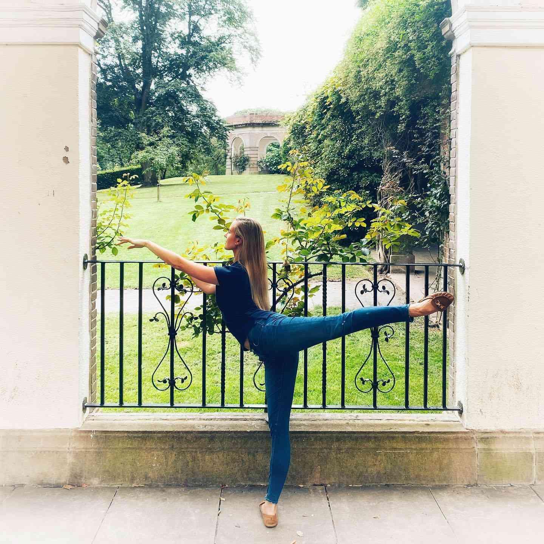 The Ballet Coach