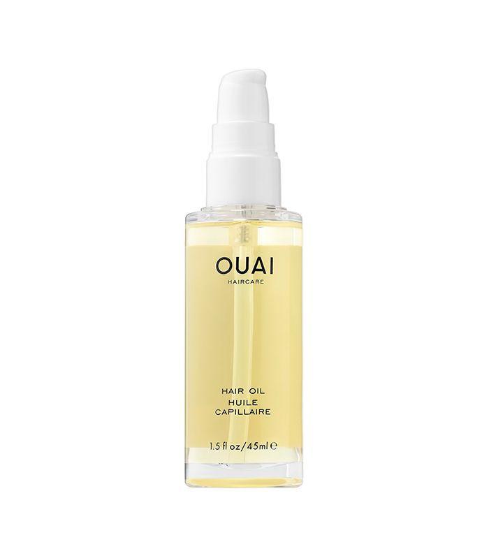 Hair Oil 1.7 oz