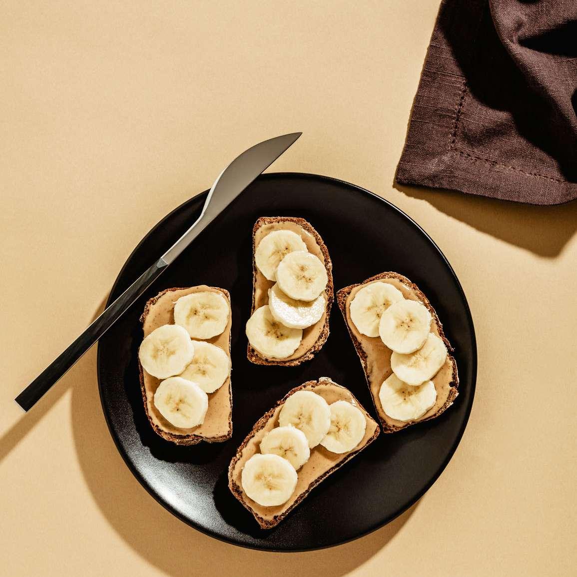 pb toast