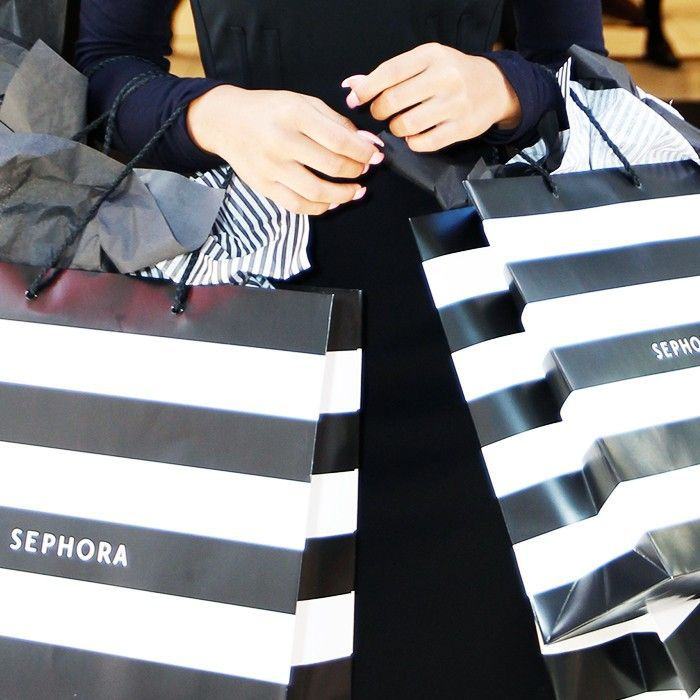 12 Weird (But True) Facts About Sephora