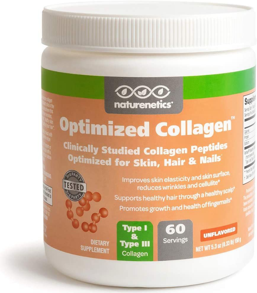 Naturenetics Optimized Collagen