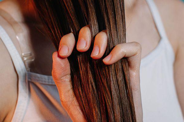 marula oil for hair