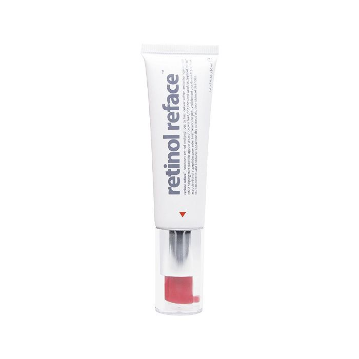 bridal beauty routine: Indeed Labs Retinol Reface