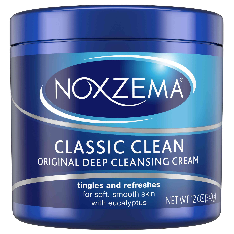 Noxzema Classic Clean Original Deep Clean Cleansing Cream