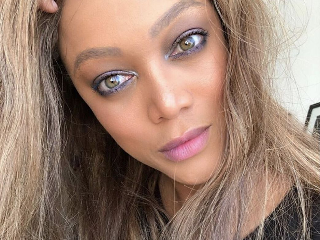 The Best Eyeshadow Tips for Mature Eyes