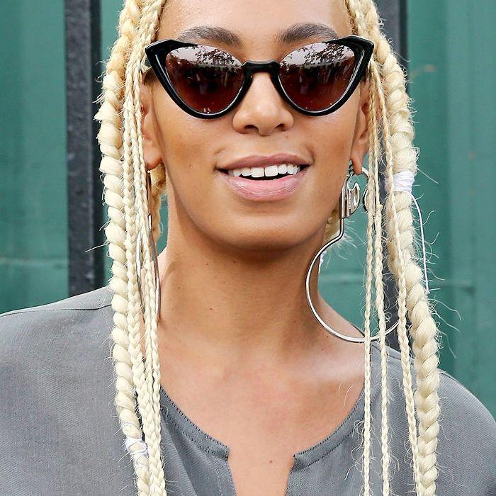 15 Celebs With Platinum Blonde Hairstyles We Love