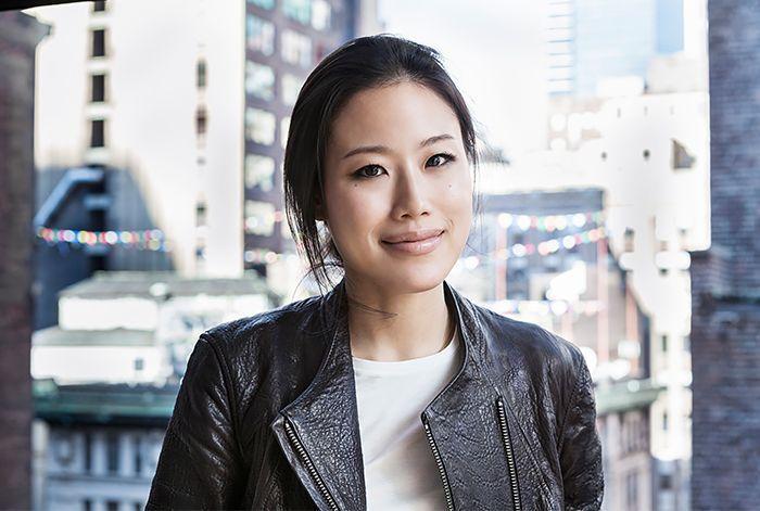 Alicia Yoon