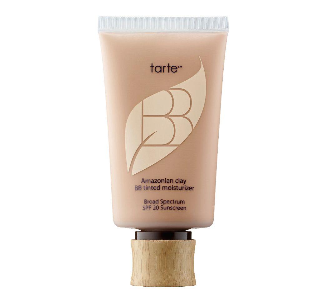 Tarte tinted moisturizer